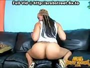 Arab Hooker Finger Bang