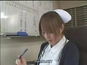 Ria Sakurai Nurse Blowjob 2