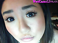 Cam; Hot Asian Cam Girl Loves To Talk Dirty