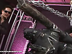 Hardcore Uncensored Japanese BDSM Sex - Chihiro
