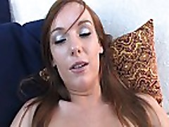 Dani Jensen first time ever on camera
