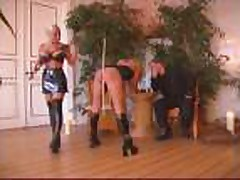 Horny Maids